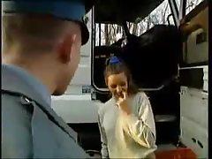 Horny Teen Fucks The Police By Snahbrandy
