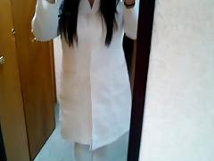In My Uniform