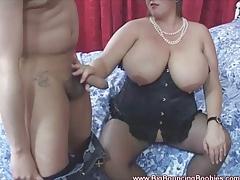 Tony Pays Vicki For Sex