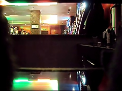 Empleada De Casino