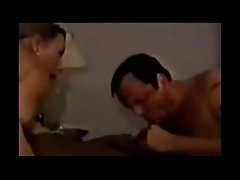 Hubby Gets The Cum