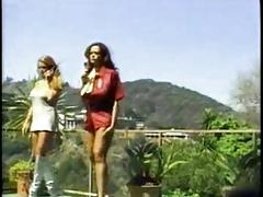 Donita Dunes And Sana Fey