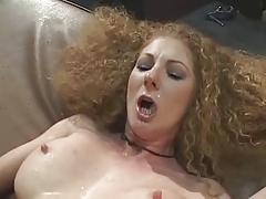 Annie Body Fuck&squirt