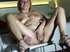 Mature Woman Amateur