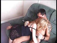 British Foursome Nikki & Irena Mmff