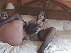 Sexy Amateurs Love Cock And Cum #7 Eln