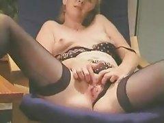 Phone Sex Masturbation With Helga Germany