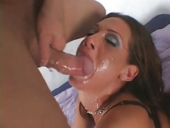 Expanding Your Throat Deep