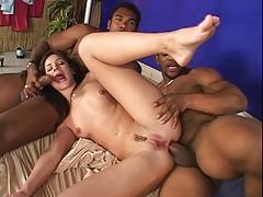Slave Traning In Club