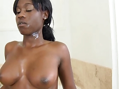 Sole Dior Cute Black Teen