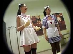 Nurse Training 1