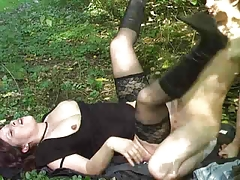 Milf Fuck In Woods Theyorkshakillah