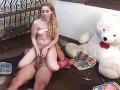 Teddy Bear Fernandita