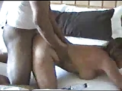 Slutty Wife Gets Pounded By Bbc
