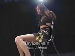 Anal Slave Taylor F70