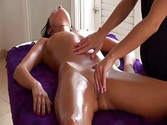 Full Massage N15