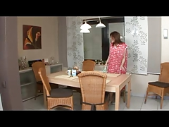 German Housewives Like To Fuck
