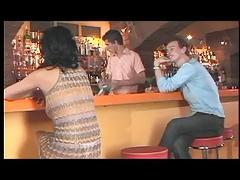 Hot Bi Sexual Scene With Tera