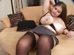 Huge Denise Full Clip