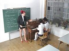 Bdsm School Spankin By Petseus