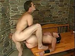 Mom Fucked By His Son