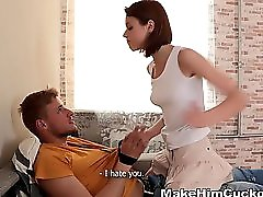 From A Stud To A Cuckold