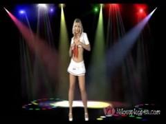 Nilou&#039 S Club Girlz #1