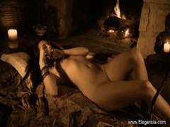 Indian Sacred Ritual