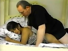 Beautiful Sexy Indian Teen Fucked By Old Man