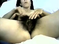 Hairy Pussy Party