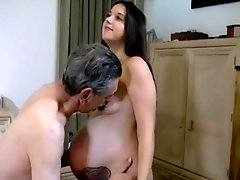 Taboo Secrets #6 Grandpa Loves Me Pregnant
