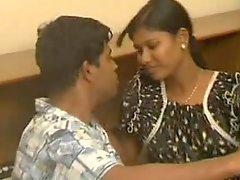 Indian Amateur Couple Fucks Hardcore