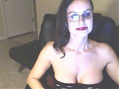 Hot Solo Webcam
