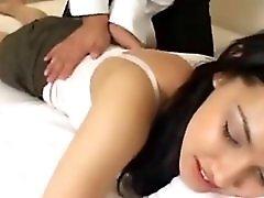 Miyabi Chan Gets A Nice Massage