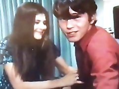 American Teens From The 70s
