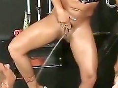 Piss Orgy 3