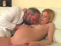 Pregnant Teen Get Sex From Old Men