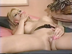 Sexy Blonde Fuck And Suck