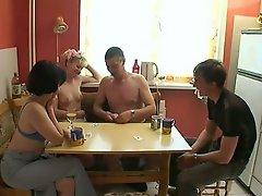 Russian Swingers