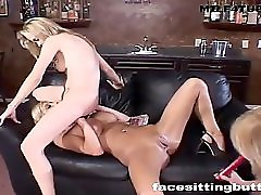 Blonde Matures Cant Get Enough Of Each Other 480p