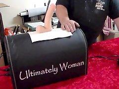 Ultimately Woman Vs Sybian