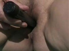 Swinging Granny Masturbates At South Florida Hotel