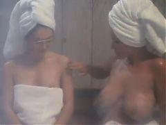 Uschi Digar Vintage Topless Talk