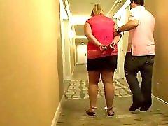 Delila Handcuffed