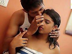 Romance With Boyfriend In Bed Room Www Yuktaiyenga Co In