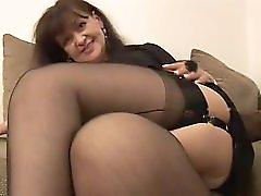 I Love Sexy Mature Women