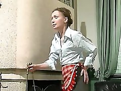 Russian Mature Leila 31