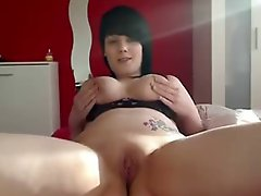 Chubby German Girl Tells Us About Her Fuck Last Night