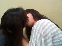 Youtube Lesbian Kiss 7