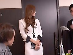 Azhotporn Com Beautiful Secretary Who Is Shamefully Wet